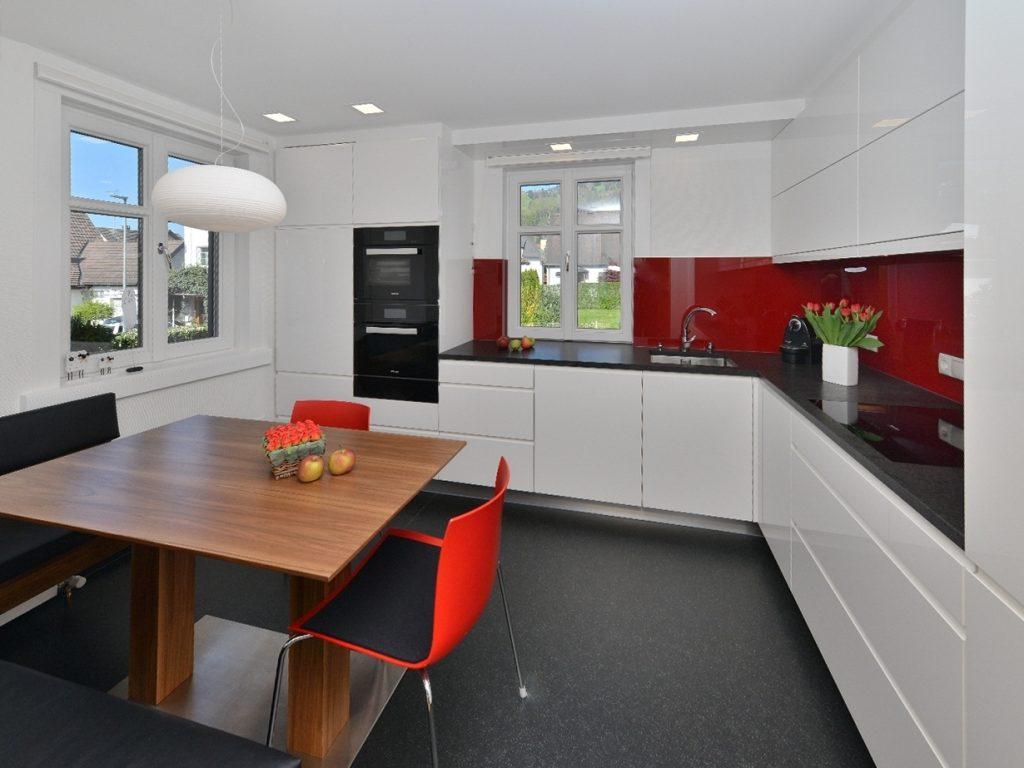 Fantastisch Kostengünstige Möglichkeiten, Küchenschränke Wiederholen ...