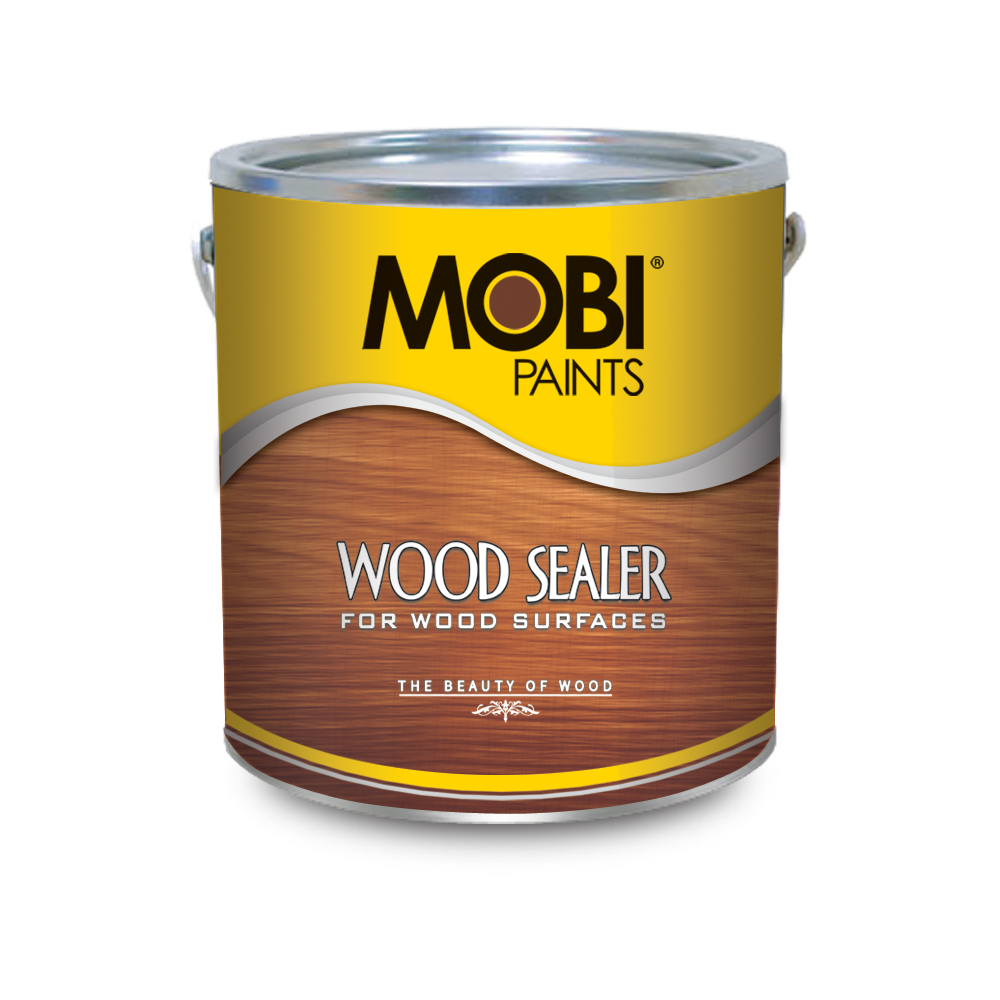 Water Resistant Woods This Is What You Should Know: Mobi Synthetic Clear Varnish