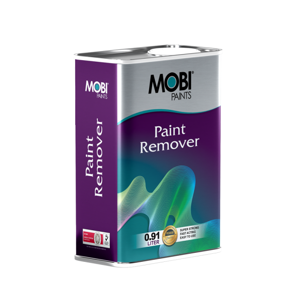 Paint Remover Can